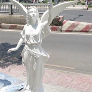 tượng thiên thần đẹp nhất