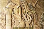 ĐIÊU KHẮC , PHÙ ĐIÊU TRANG TRÍ TẠI BÌNH DƯƠNG